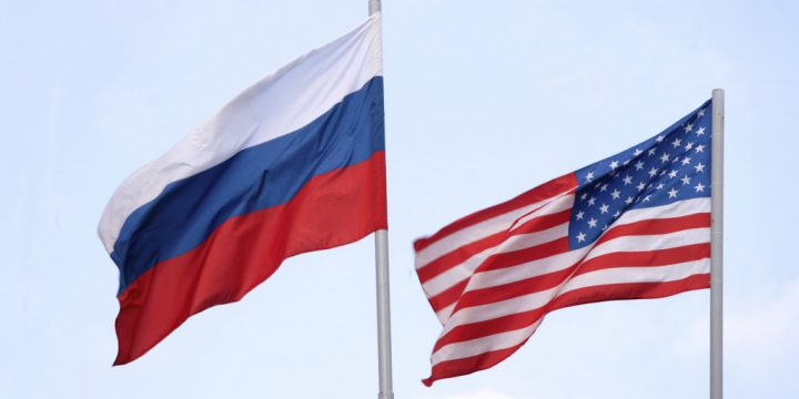 U.S., Russia must repel greed, fear