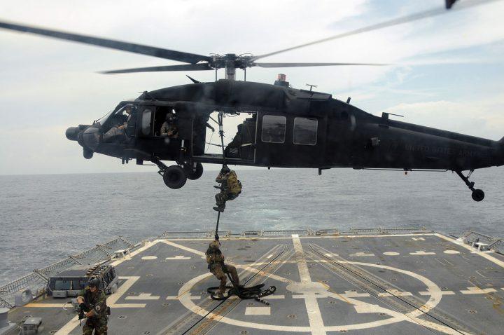 La spesa militare mondiale: secondo il SIPRI, in aumento negli USA e in Europa e in flessione nei paesi esportatori di petrolio