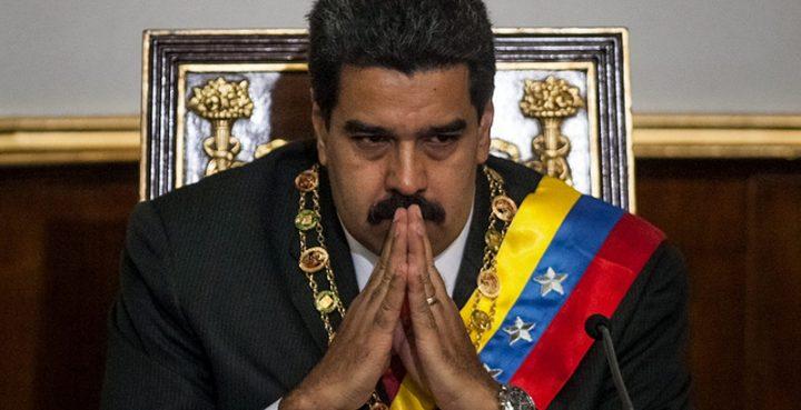 La crisi politica in Venezuela
