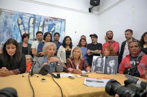 Avós da Praça de Maio anunciam identificação de neto número 122 na Argentina