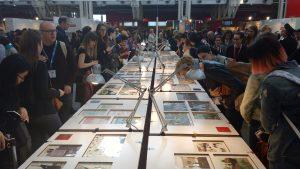 L'innovazione e la tradizione alla Bologna Children's Book Fair