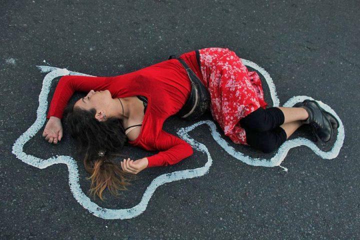 Pressão das mulheres faz imprensa reconhecer feminicídio