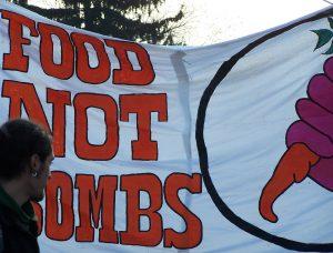 No alla guerra: manifestazioni in tutta Italia