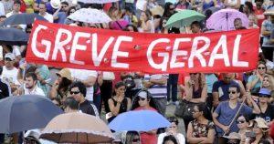 O Brasil depois de hoje: o impacto da Greve Geral de 28/04