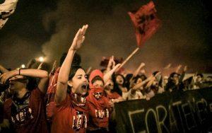 Brasil: el país amaneció en huelga general contra las reformas de Temer