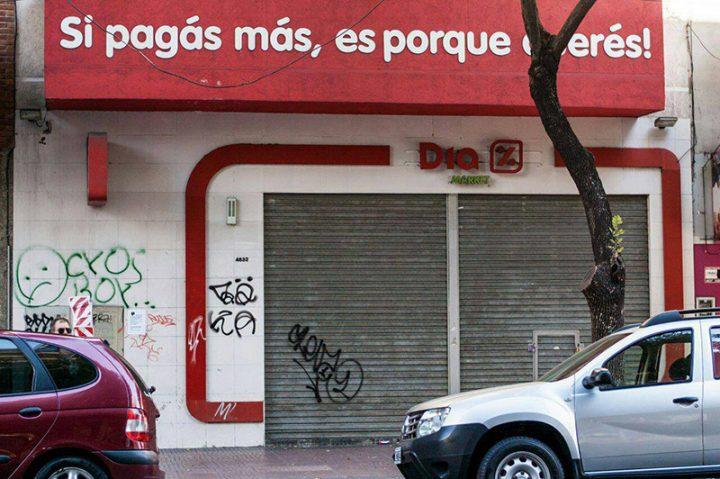 Greve geral de 24 horas paralisa principais cidades da Argentina