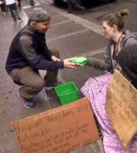 Who Cares About Helping Homeless Women?