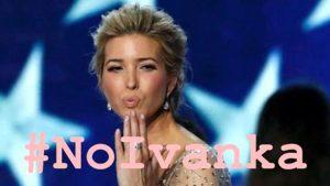 Nein zu Ivanka Trump, der W20 und dem Feminismus des 1%