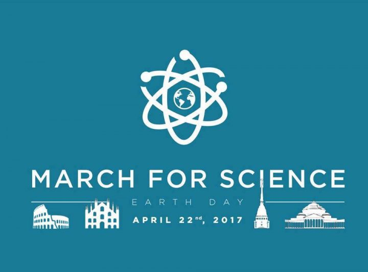 22 aprile, March for Science in tutto il mondo
