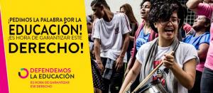 SAME 2017 enfoca la participación ciudadana y la rendición de cuentas de los Estados en el cumplimiento de la Agenda de Educación 2030
