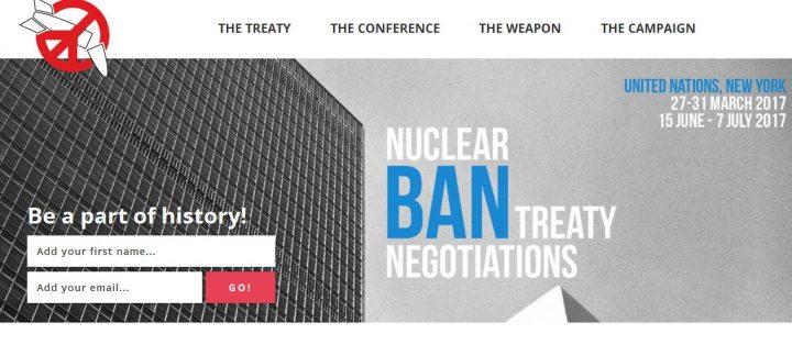 Chiusa a New York la prima sessione per il bando delle armi nucleari