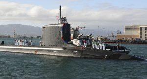 Il nucleare della marina statunitense e i rischi nei porti italiani