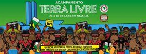 De la Patagonia a Brasilia: el poder de la lucha indígena