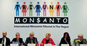 Fallo en La Haya: Monsanto, culpable del delito de ecocidio