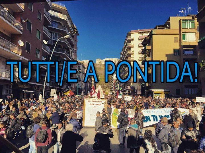 22 aprile, Pontida: Festival dell'Orgoglio Antirazzista e Migrante