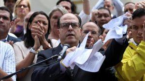 Crisis política en Venezuela: Reacciones en América Latina