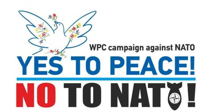 Dichiarazione del Consiglio Mondiale della Pace sull'attacco missilistico degli Stati Uniti contro obiettivi siriani
