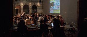 Goethe-Institut lanza plataforma para la memoria