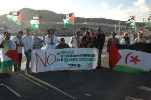 Sahara Occidentale: tribunale sudafricano blocca un carico di fosfato