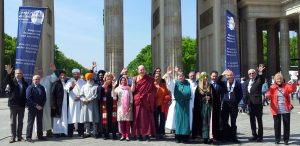 Lange Nacht der Religionen in Berlin am 25. Mai
