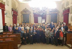 Palermo: la Consulta per la Pace e la Nonviolenza in seno al Comune