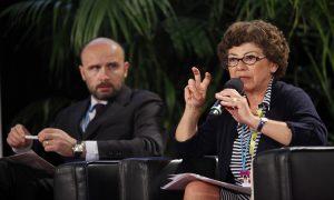 De nouveaux droits fonciers font changer le monde de travail des femmes