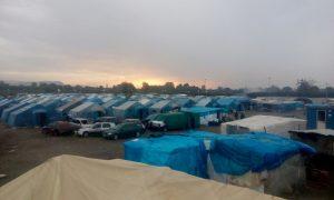 Carovana Migranti: nella terra della rivolta dei braccianti africani