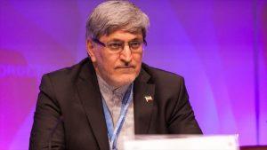 Irán apuesta por un diálogo nacional inclusivo en Baréin