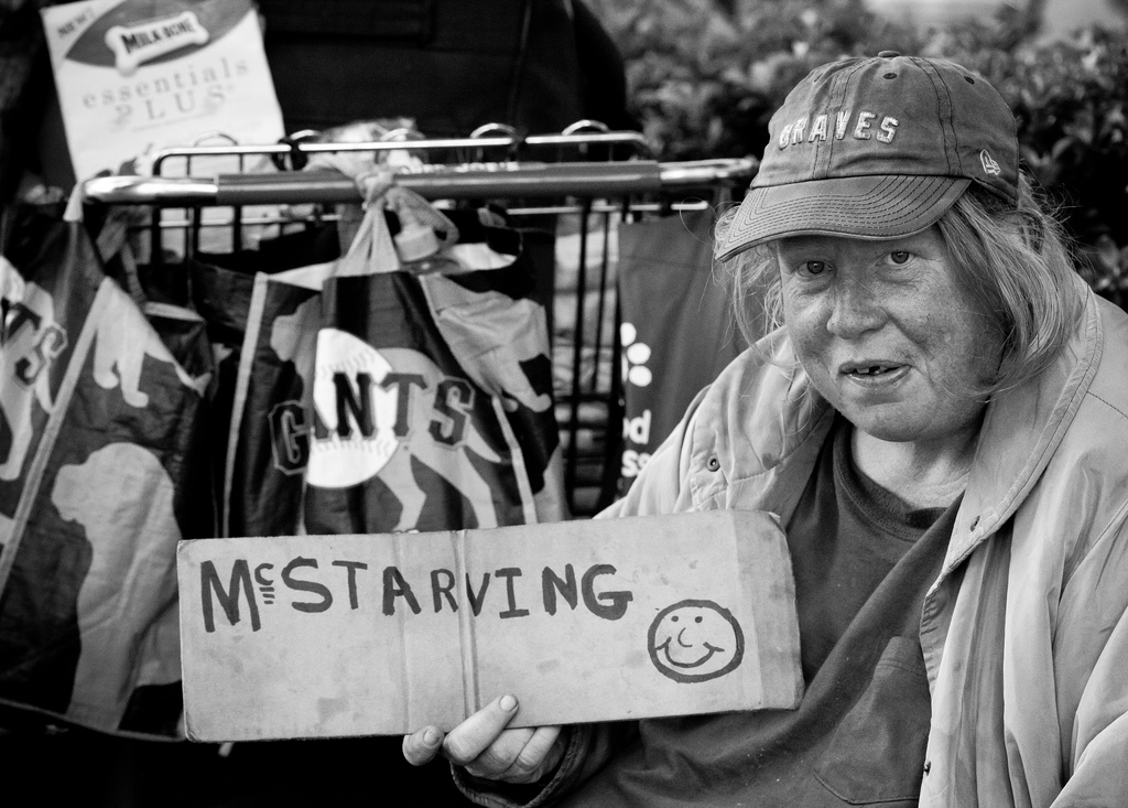 Homeless veterans essay