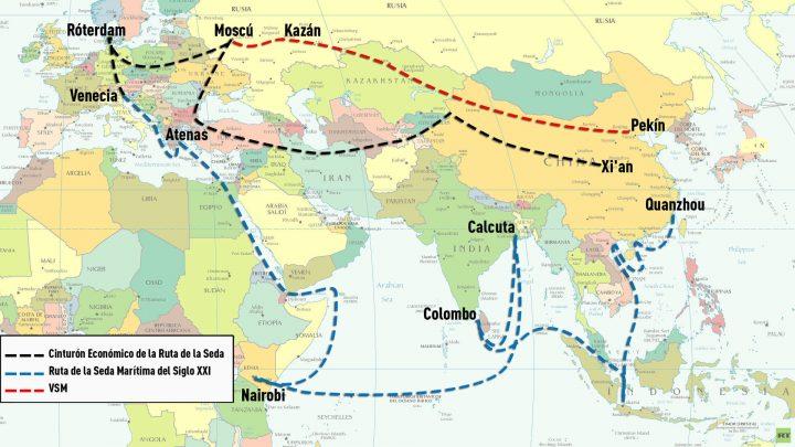 China: el proyecto estratégico más importante de la historia