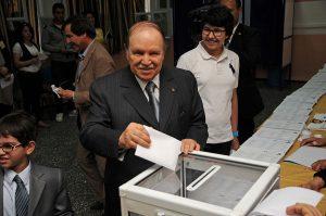 Algérie : une lecture des dernières (non) élections législatives