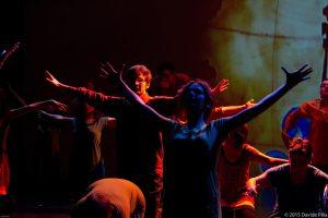 Vittoria La Costa di La mia misura – per una danzaterapia all'insegna dell'inclusione