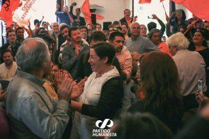 Beatriz Sánchez: «Se trata de trabajar para vivir y no vivir para trabajar»