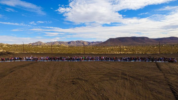 Border Angels Resist Trump's Immigration Crackdown with Services and Water for Border-Crossing Migrants