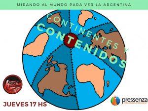 Continentes y contenidos 18 de mayo de 2017