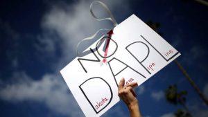 DAPL: Offener Brief an die Deutsche Bank