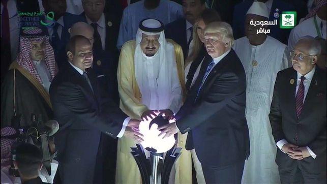 La danza de la guerra que Trump lleva a la OTAN