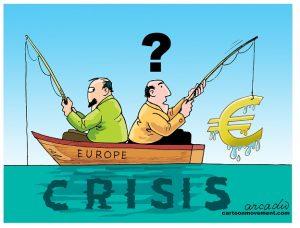 Il patto faustiano dell'Europa con l'alta finanza