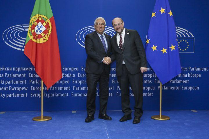 Portugal, sorpresa internacional y envidia de la izquierda española
