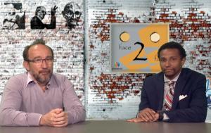 Riko Guzman on Face 2 Face