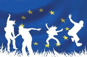 Allegria, europei, si festeggia…