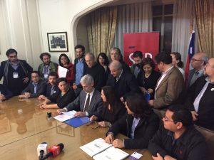 """Beatriz Sánchez: """"Esta es la política luminosa de la que hablamos"""""""