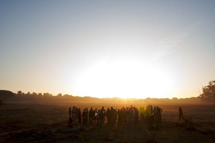Defend the Sacred – Wie könnte die Friedensbewegung gewinnen?