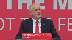 Britain: Labour platform would tax the rich, expand social programs