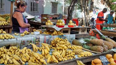 Persiste la fame  in America Latina e ai Caraibi