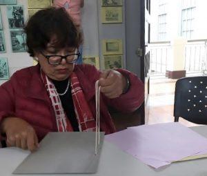 """""""Archivo Personalizable: violencia política reciente en el Perú"""""""