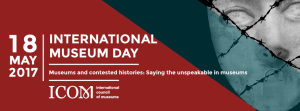 International Museum Day: The Advancement of Learning and Culture