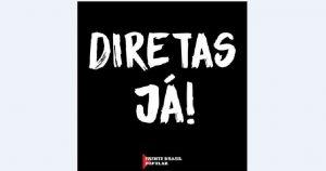 [Brésil] João Pedro Stedile : « Nous exigeons des élections directes immédiates et l'application d'un programme populaire d'urgence »