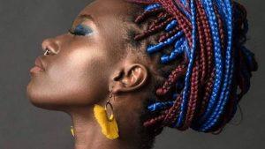 """Lo """"sbiancamento sociale"""" visto e vissuto da una modella afro-colombiana"""