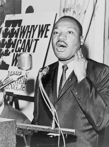 Martin Luther King's lessons on negotiation from the successful Birmingham campaign